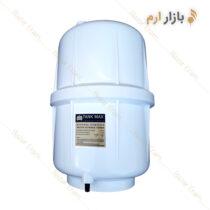 مخزن دستگاه تصفیه کننده آب