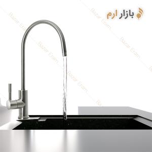 مشکل کم بودن یا صفر بودن تولید آب با وجود روشن بودن دستگاه